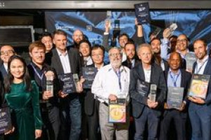 Новая Команда и награды Led Lenser