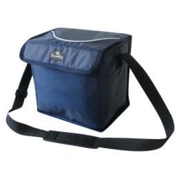 Термосумка Camping World Snowbag (20 л.), синяя