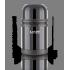Термос универсальный (для еды и напитков) LaPlaya Traditional (0,8 литра), черный пригодится для туризма, рыбалки, охоты и повседневного использования, фото  (1)