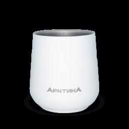 Кружка Арктика (0,22 литра), белая