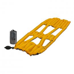 Надувной коврик Klymit Inertia X-Lite Orange, оранжевый