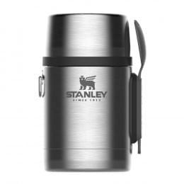 Термос для еды Stanley Adventure  0,53 л, стальной