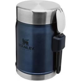 Термос для еды Stanley Classic  0.4 л, синий