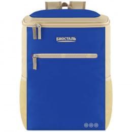 Рюкзак-холодильник Biostal Турист (20 л.), синий