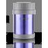 Термос для еды LaPlaya Food JMG (0,35 литра), фиолетовый пригодится для туризма, рыбалки, охоты и повседневного использования, фото  (1)