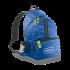 Термосумка (терморюкзак) MobiCool Sail (17 л.), синяя пригодится для туризма, рыбалки, охоты и повседневного использования, фото  (1)