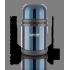 Термос универсальный (для еды и напитков) LaPlaya Traditional (0,8 литра), синий пригодится для туризма, рыбалки, охоты и повседневного использования, фото  (1)