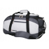 Сумка спортивная Wenger Mini Soft Duffle, серая, 52х25х30 см пригодится для туризма, рыбалки, охоты и повседневного использования, фото  (2)