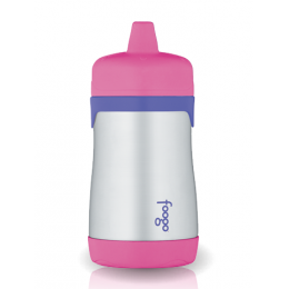 Поильник Thermos Foogo Phases №2 BS534 (0,3 литра), розовый