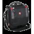 Сумка-планшет Wenger Mini Boarding Bag, для документов, черная/серая, 15х5х22 см пригодится для туризма, рыбалки, охоты и повседневного использования, фото  (5)