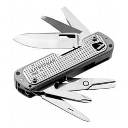 Нож Leatherman Free T4