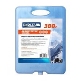 Аккумулятор холода Biostal (300 гр.)