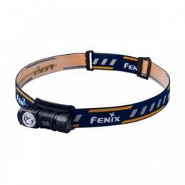 Фонарь светодиодный налобный Fenix HM50R, 500 лм, аккумулятор