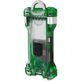 Мультифонарь Armytek Zippy Green, 200 лм, теплый свет