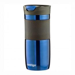 Термокружка Contigo Byron (0,47 литра), синяя