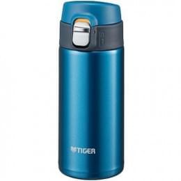 Термокружка Tiger MMJ-A (0,36 литра), синяя