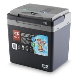 Автохолодильник EZ E26M (12/230V) серый