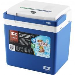 Автохолодильник EZ E26M (12/230V) синий