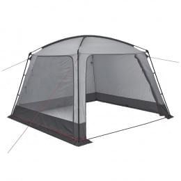 Тент Trek Planet Rain Tent, серый, 320х320х225 см