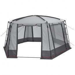 Тент Trek Planet Siesta Tent, серый, 460х400х225 см