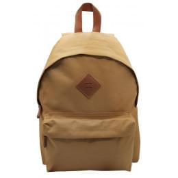 Рюкзак Silwerhof Start, песочный/коричневый, 30х14х40 см, 16 л
