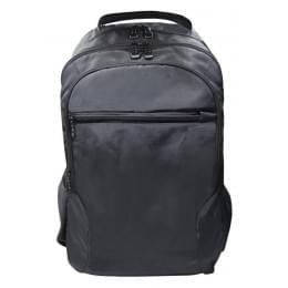 Рюкзак Silwerhof Blade, черный, 31х17х48 см, 18 л