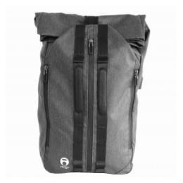 Рюкзак Vargu foldo-x, серый, 27х49х12 см, 15 л