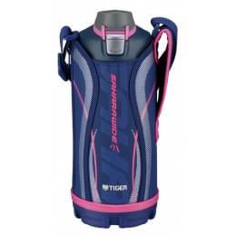 Термобутылка Tiger MME-C (1 литр), синяя