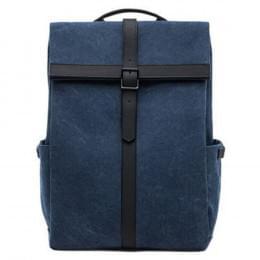 Рюкзак Xiaomi 90 Points Grinder Oxford Casual , синий, 40x32x15 см