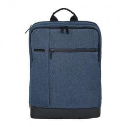 Рюкзак Xiaomi Classic business backpack, синий, 30х14х40 см