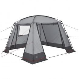 Тент Trek Planet Picnic Tent, серый, 320х320х225 см
