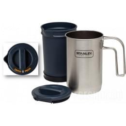 Туристический набор из котелка и чайника Stanley Cook Brew set