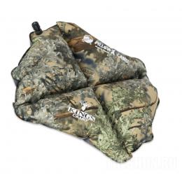 Надувная подушка Klymit Pillow X Camo камуфляж