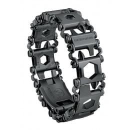 Браслет Leatherman TREAD LT (узкий), черный